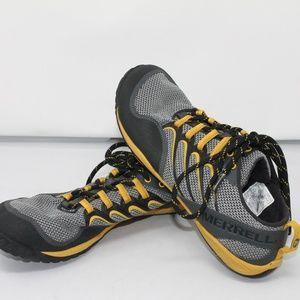 Merrell Barefoot Trail Glove Smoke/Adventure 9.5